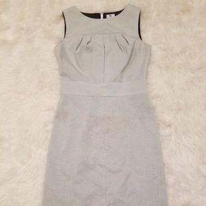 Worthington Women's Size 4 Career Plaid Dress